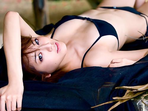杉本有美 画像36