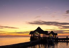 Maldives - Ellaidhoo Atoll (mr-mojo-risin) Tags: sunset sea sky night maledives atoll ellaidhoo