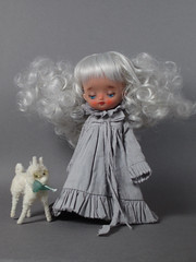 Lele Doll Berry (WellerMade) Tags: squeakymonkey leledoll