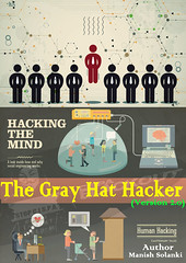 #my_book on #ethical_hacking #the_gray_hat_hacker #thegaryhathacker (haxterhacker) Tags: mybook ethicalhacking thegaryhathacker thegrayhathacker