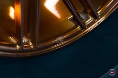 Vossen Forged- Precision Series VPS-307T - Amber Tone - 41730 -  Vossen Wheels 2016 - 1001 (VossenWheels) Tags: precision polished madeinusa vossen ambertone madeinmiami forgedwheels vossenforged vossenvps vossenforgedwheels vossenforgedprecisionseries vps307t