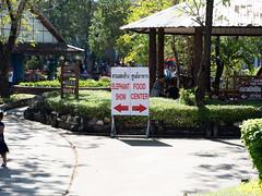 P1092421 (tatsuya.fukata) Tags: elephant thailand crocodile samutprakan crocodilefarm
