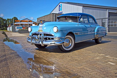 Pontiac Chieftain 4-door Sedan 1952 (0883) (Le Photiste) Tags: sexy wow reflections thenetherlands photographers clay cp soe toosexy 1952 fairplay giveme5 autofocus photomix ineffable prophoto friendsforever simplythebest finegold bloodsweatandgears greatphotographers themachines lovelyshot americanluxurycar gearheads digitalcreations slowride harleyearl beautifulcapture damncoolphotographers myfriendspictures artisticimpressions simplysuperb anticando digifotopro carscarsandmorecars afeastformyeyes alltypesoftransport simplybecause iqimagequality allkindsoftransport yourbestoftoday saariysqualitypictures hairygitselite hermankaiser lovelyflickr blinkagain theredgroup flickrstruereflection1 transportofallkinds photographicworld fandevoitures aphotographersview thepitstopshop thelooklevel1red caridamateur al7757 showcaseimages planetearthbackintheday mastersofcreativephotography creativeimpuls planetearthtransport vigilantphotographersunitelevel1 wheelsanythingthatrolls cazadoresdeimgenes livingwithmultiplesclerosisms infinitexposure sidecode1 djangosmaster bestpeopleschoice 2015americantukkerday vroomshoopthenetherlands pontiacmotorsdivisionofgeneralmotorskansascitykansasusa pontiacchieftain4doorsedan pontiacchieftaineightseries274doorsedan