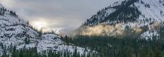 Icicle Ray (BrettLarson51) Tags: washington unitedstates roadtrip cascades leavenworth 2016 colchuck alpinelakeswilderness iciclecreek