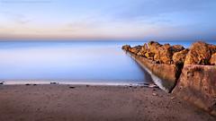 New Morning (khalid almasoud) Tags: new city morning sky beach exposure flickr sony estrellas kuwait dscrx100m2 sonyrx100ii