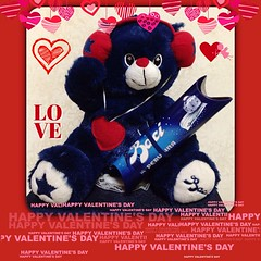 My Valentine's Day  Gift  Happy Valentines Day ;) to All the Lovers  Feliz San Valentin a Todos Los Amantes  Buon San Valentino a Tutti  gli Innamorati  (9ed7ed55aef24c565a6351b9b8496a04) Tags: los all lovers gift feliz todos valentinesday tutti amantes buon sanvalentino sanvalentin innamorati happyvalentinesday