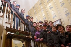 2016-01-30 at 20-30-12 (Dawn Ahearn) Tags: hockey abbey team varsity portsmouth cumberland prout