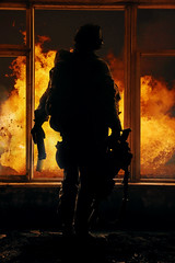 United States Army ranger (zabielin) Tags: fog infantry soldier army fire us marine war uniform gun ranger force military smoke united rifle helmet location assault special american colorized armor marines states vest toned spec troops tactics operator gi weapons nato forces ops commando task firearms armed specialforces regiment recruit warfare tactical