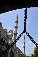 _DSC5488 (TC Yuen) Tags: turkey istanbul mosque bluemosque ottomanmosque