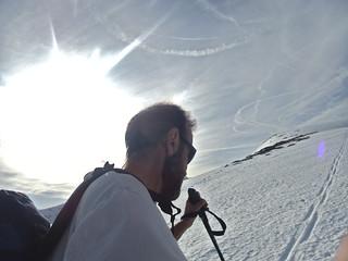 dh - vers les sommets