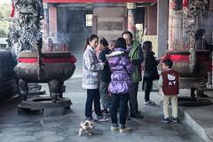 GTJ-2016-0209-9 (goteamjosh) Tags: holiday temple asia hsinchu taiwan newyear  hakka  taiwanese lunarnewyear springfestival    chineseculture   xinpu hakkanese hsinpu  taiwanesehistory  asianculture  lunisolar taiwaneseculture   yimintemple hakkaculture taiwanesetradition 105