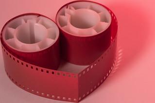 Heart of film -[ HMM ]- >>Explored<<