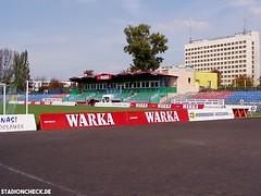 Stadion OSiR, Kujawiak Wloclawek [01]