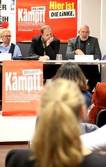 B&G Konferenz Union Busting, Hamm2016_20 (dielinke_nrw) Tags: union fotos schmidt holger bg niels busting konferenz 160130
