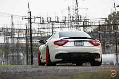 Maserati GranTurismo - Vossen Forged Precision Series VPS-305T Wheels -  Vossen Wheels 2015 - 1003 (VossenWheels) Tags: maserati granturismo vossen metrolina maseratigranturismo vossenforged eurowise vps304 vps305t vossenvps304 vossenvps305t maseratigranturismowheels maseratiaftermarketwheels maseratiforgedwheels