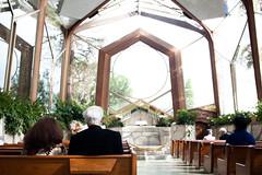 Wayfarers Chapel / LA (Navilera_1130) Tags: california people church glass beautiful la palosverdes wayfarerschapel