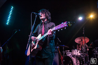 12.02.15 // SayWeCanFly at Boston Music Room // Shot by Alba Fle