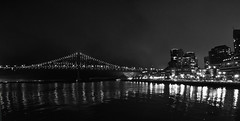 Bay-Bridge (Muss0) Tags: ocean sanfrancisco california street new city bridge light blackandwhite building nature water lights blackwhite san francisco fireworks small culture some testing baybridge musso gopro