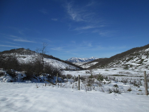 Fotografía Berta A. Senderismo Sermar por la ruta por el valle de Muda Palencia (15)