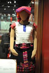 Maya Textiles Chiapas Mexico (Teyacapan) Tags: mexico maya mexican museo textiles chiapas venustianocarranza huipiles mayatextiles