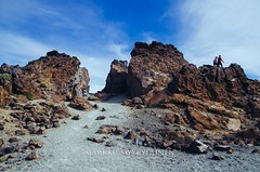 Teide National Park (mmyyrylainen) Tags: holiday nature landscape volcano nationalpark nikon scenery tenerife volcanic teide canaries canaryislands 2016 mountteide d7000