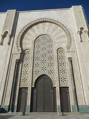 Casablanca_6176 (JespervdBerg) Tags: city travel winter urban holiday streetart art fall architecture graffiti citylife atlantic morocco berber maroc casablanca marokko moroccan architectuur ssc  2016 2015  zellij hhf marocain  skyscrapercity amazigh   marokkaans cityphotography tamazight  moroccanstyle hollandhoogbouwforum zallij hollandhoogbouwforums