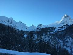 Gourette (tourismegourette) Tags: neige pyrnes gourette