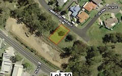 Lot 10 Timbertop Avenue, Forster NSW