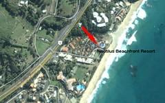 50/8 Solitary Islands Way, Sapphire Beach NSW