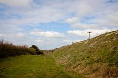 Reach 20th March 2016-5 (aljones27) Tags: countryside country cambridgeshire devilsdyke