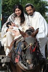 Jesús, José y María. 18 Noviembre 2013 (Parroquia San Vicente de Paúl) Tags: navidad buenosaires iglesiacatólica arquidiócesisdebuenosaires sanvicentedepaúl parroquiasanvicentedepaúl