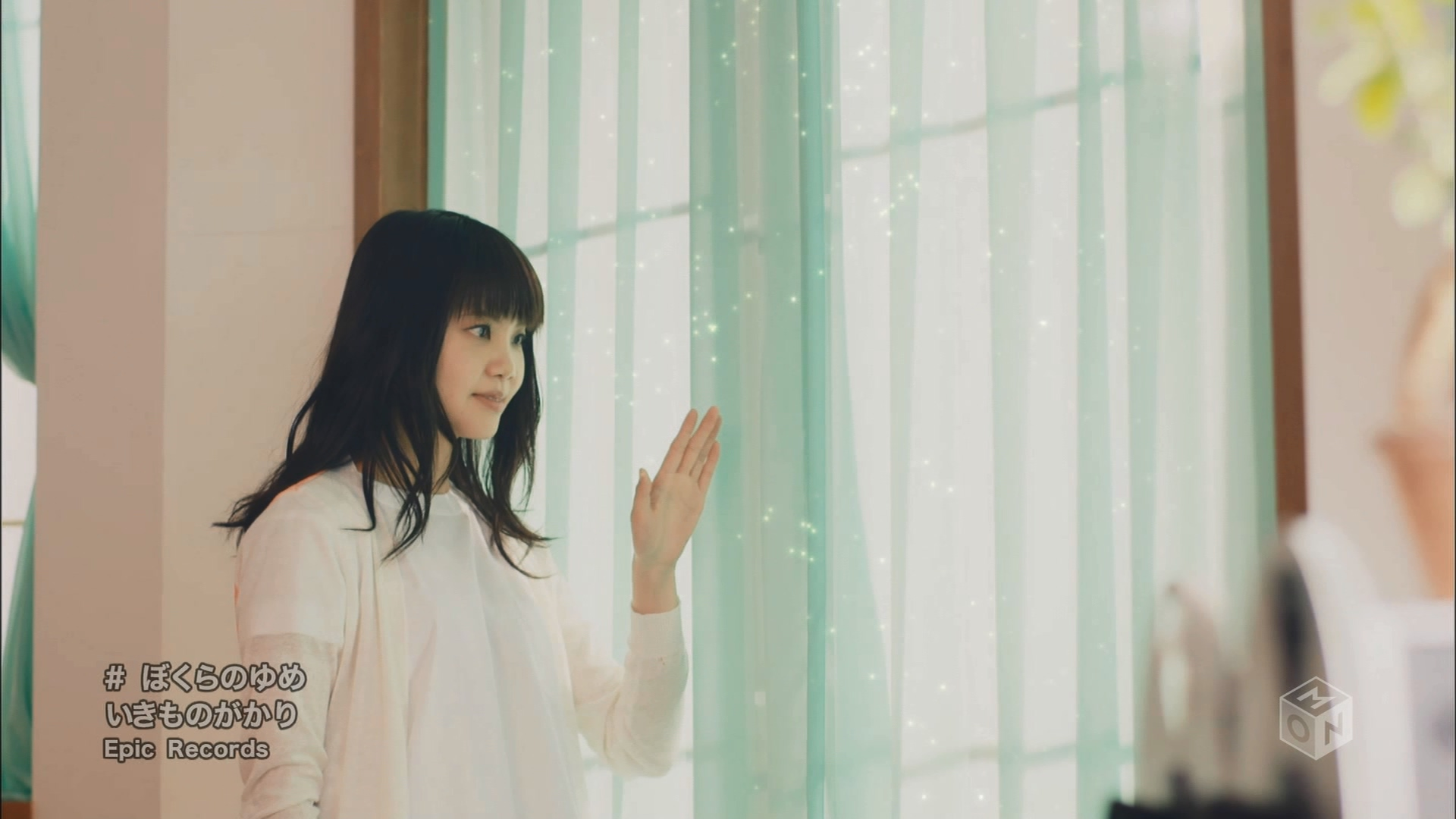 2016.03.16 いきものがかり - ぼくらのゆめ(M-ON!).ts_20160317_073609.120