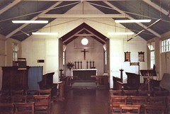 Photo of St. Phillip's, Exeter