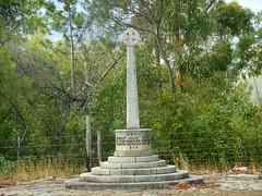 War Memorial (RobW_) Tags: africa march memorial war south saturday western cape 2016 drakenstein 05mar2016
