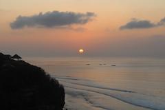 The Temple Lodge, Bali (scinta1) Tags: ocean sunset sea bali sun water clouds hotel evening dusk cliffs villa accomodation bukit clifftop pecatu bingin thetemplelodge