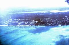 Bahamas 1989 (759 Paradise Island) (Rdiger Stehn) Tags: analog 35mm meer wasser slide dia scan insel 1989 bahamas amerika 1980s paradiseisland atlantik thebahamas karibik newprovidence nordamerika mittelamerika contax137md kleinbild canoscan8800f kbfilm westindischeinseln 1980er diapositivfilm