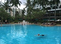 Img507200nx2 (veryamateurish) Tags: singapore shangrilahotel iphone6