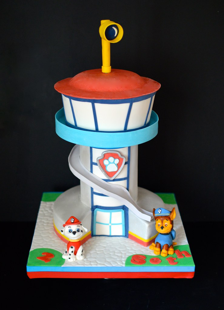 The World S Best Photos Of Cake And Pawpatrol Flickr