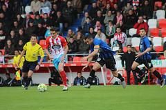 CD LUGO - GIRONA FC (37)