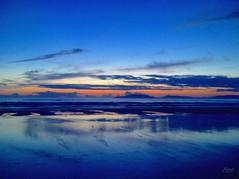 CAPRICHOS (FOCOMUROS) Tags: mar atardeceres foco caprichos