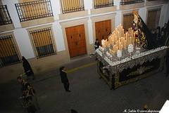 DSC_0839 (M. Jaln) Tags: santa muerte soledad cristo semana virgen santo buena entierro viernes religin pasin angustias porcuna