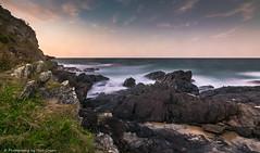 Scotts Head,NSW (Photography By Tara Gowen) Tags: ocean longexposure water nikon waves nsw scottshead nswmidnorthcoast photographybytaragowen
