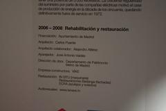 Museo Metro Madrid-Nave Motores (15) (pedro18011964) Tags: madrid metro terrestre museo historia exposicion transporte ral antiguedad
