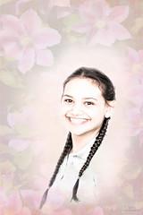 das Lcheln ist der Schlssel / smile is the key (EUgenG_) Tags: portrait people girl smile