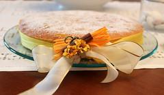Torta al latte caldo (katefoto-) Tags: homemade torta dolci colazione pasticceria dolcezze