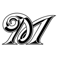 Milano M 250 (pepandtim) Tags: letter alphabet 250