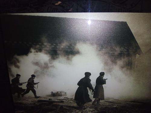 """Auschwitz-Birkenau <a style=""""margin-left:10px; font-size:0.8em;"""" href=""""http://www.flickr.com/photos/141744890@N04/26053604860/"""" target=""""_blank"""">@flickr</a>"""