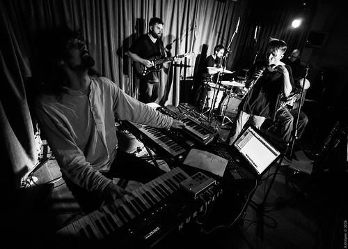 29/04/2016 - Alarm Pressure live @ Jazzter ©  Aleksandr Osipov