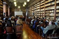 M4302447 (pierino sacchi) Tags: mostra de liceo biblioteca andr visita scuola golgi universitaria broni scientifico