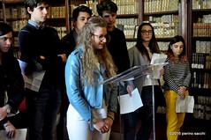 M4302465 (pierino sacchi) Tags: mostra de liceo biblioteca andr visita scuola golgi universitaria broni scientifico